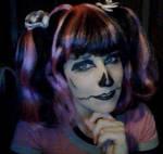 Jolene Halloween