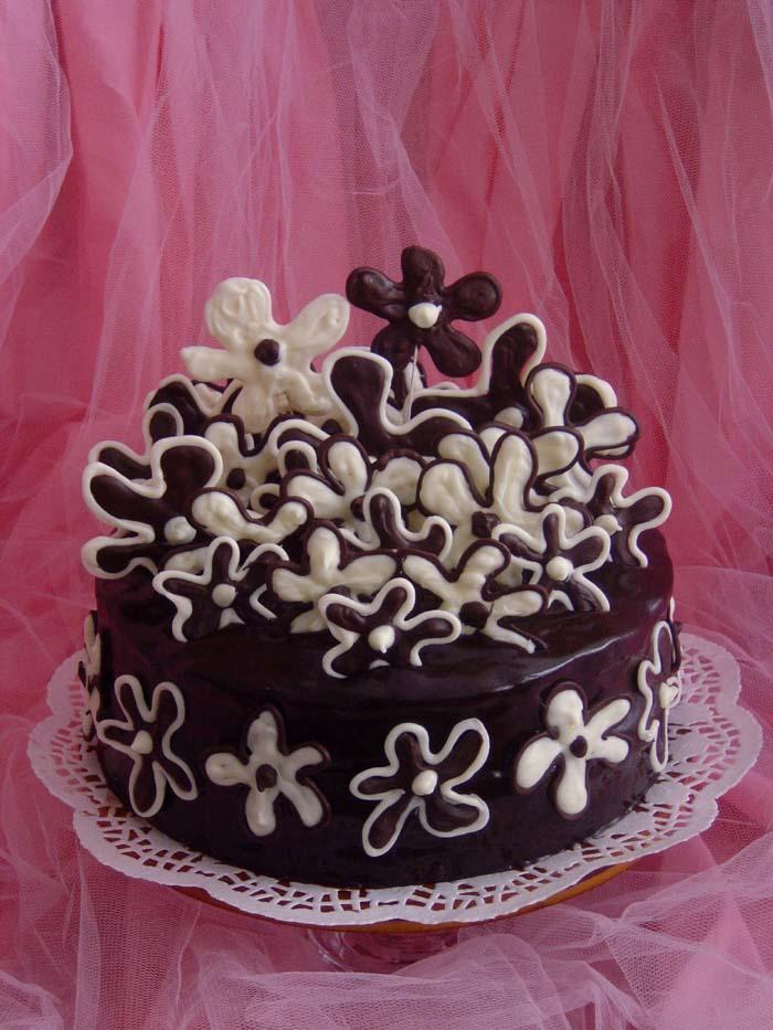 Sacher Torte by Verusca on DeviantArt