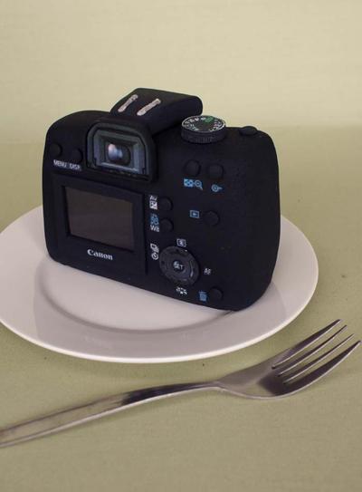 Canon Cake Back By Verusca On Deviantart
