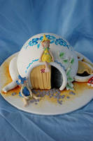 Pixie Teapot House by Verusca