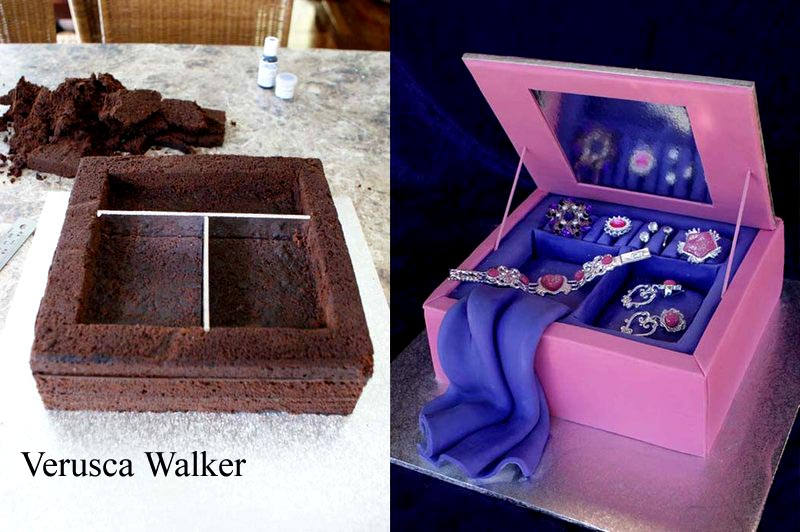 Jewellery Box by Verusca on DeviantArt