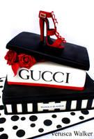 Gucci Cake by Verusca