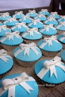 Tiffany CupCakes by Verusca
