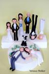 Wedding Couples October
