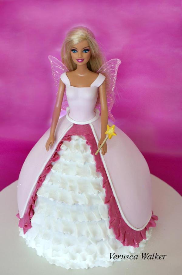 Dolly varden cake by Verusca