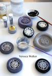 Making Wheels