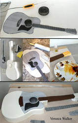 Guitar step-by-step by Verusca