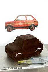 Mini car by Verusca