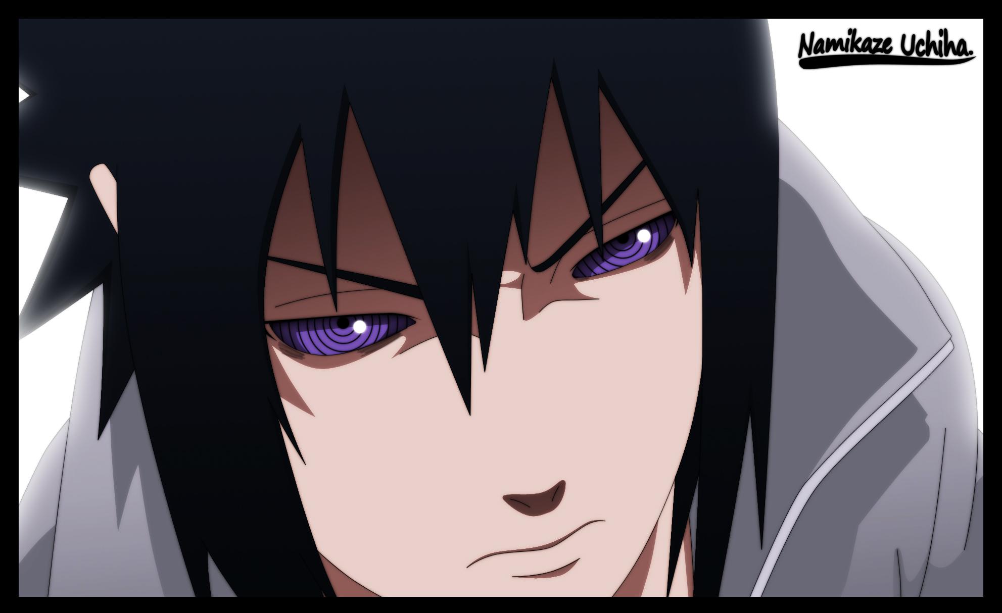 will sasuke get the rinnegan one piece forum