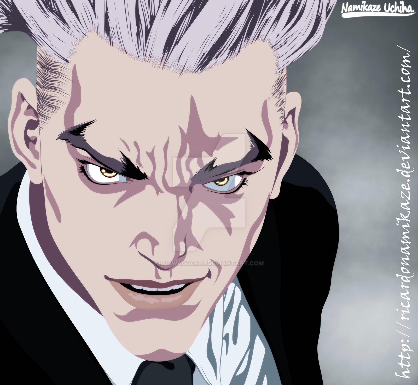 Sun Ken Rock Wallpaper. Perfect Manga Wallpaper Titled Sun Ken Rock ...