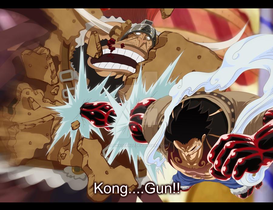 Kong-Gun!!! by llSwaggerll