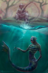 monstruos y fantasia 1 by diginai