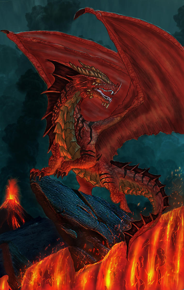 Son of Fire by Netarliargus