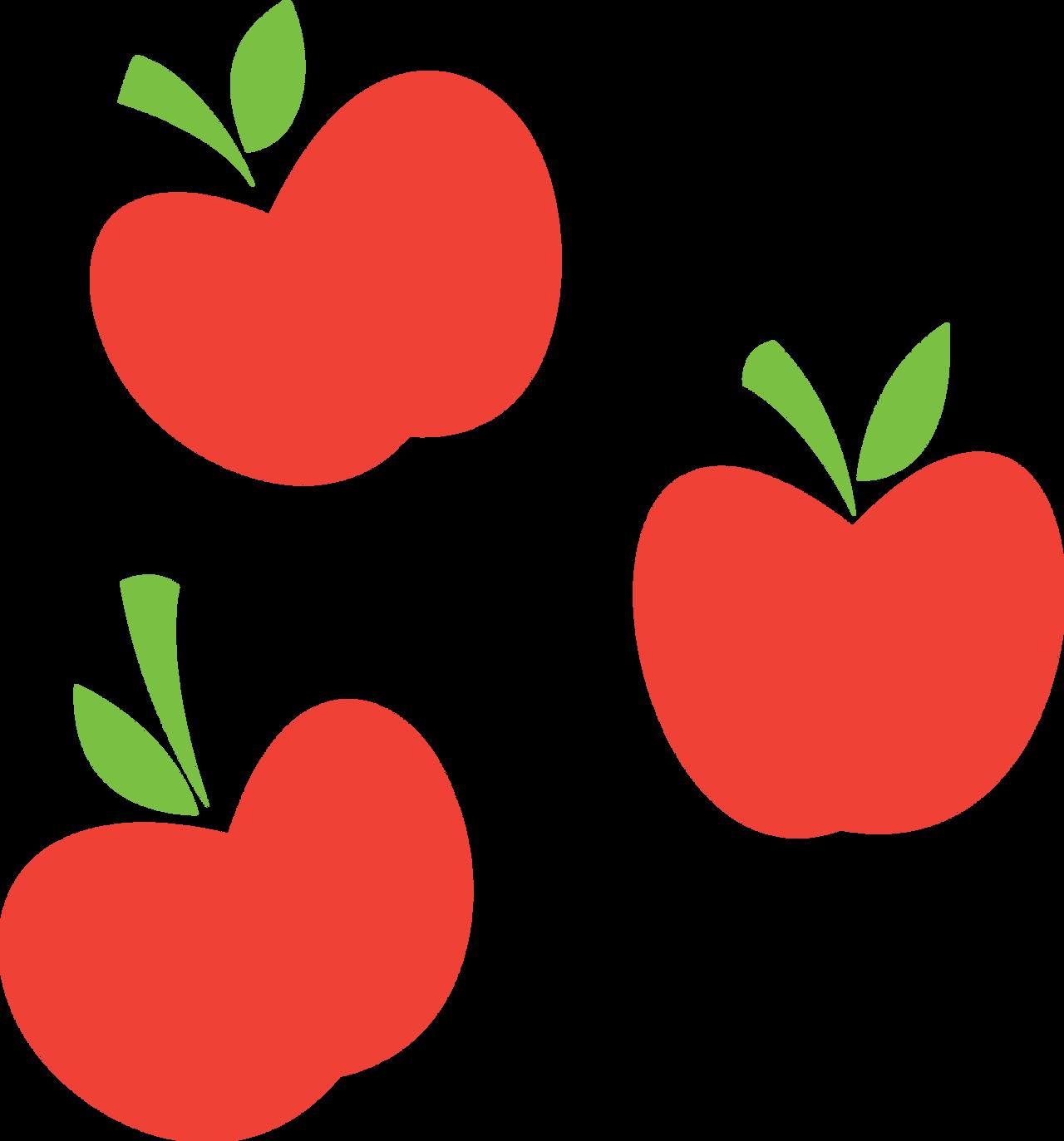 Applejack Cutie Mark by BlackGryph0n
