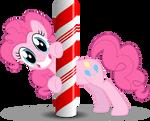 Pinkie Pie Pole