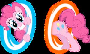 Pinkie Portal