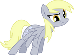 Derpy Hooves is Confused...