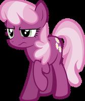 Cheerilee is not amused... by BlackGryph0n