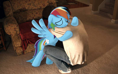 Last Moment With Dashie