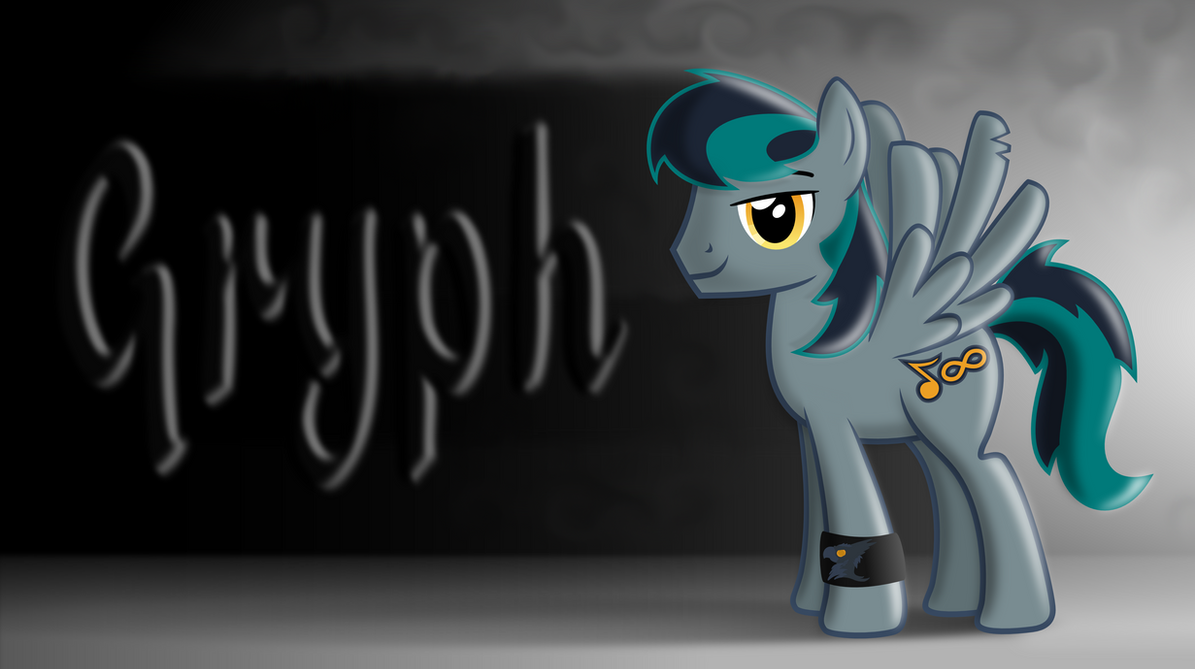 Meet Gryph by BlackGryph0n
