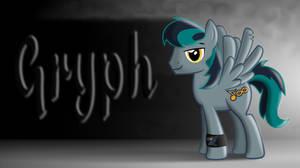 Meet Gryph by BlackGryph0n