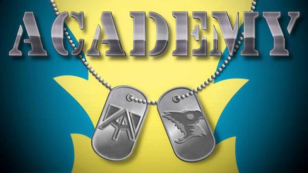 ACADEMY (Cover Art)