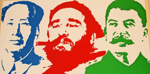 Communism Under Stalin vs. Mao