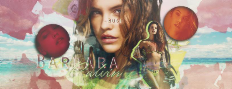 Barbara Palvin ( manken olan ) by BuseGrant
