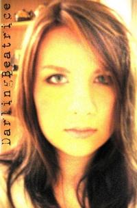 DarlingBeatrice's Profile Picture