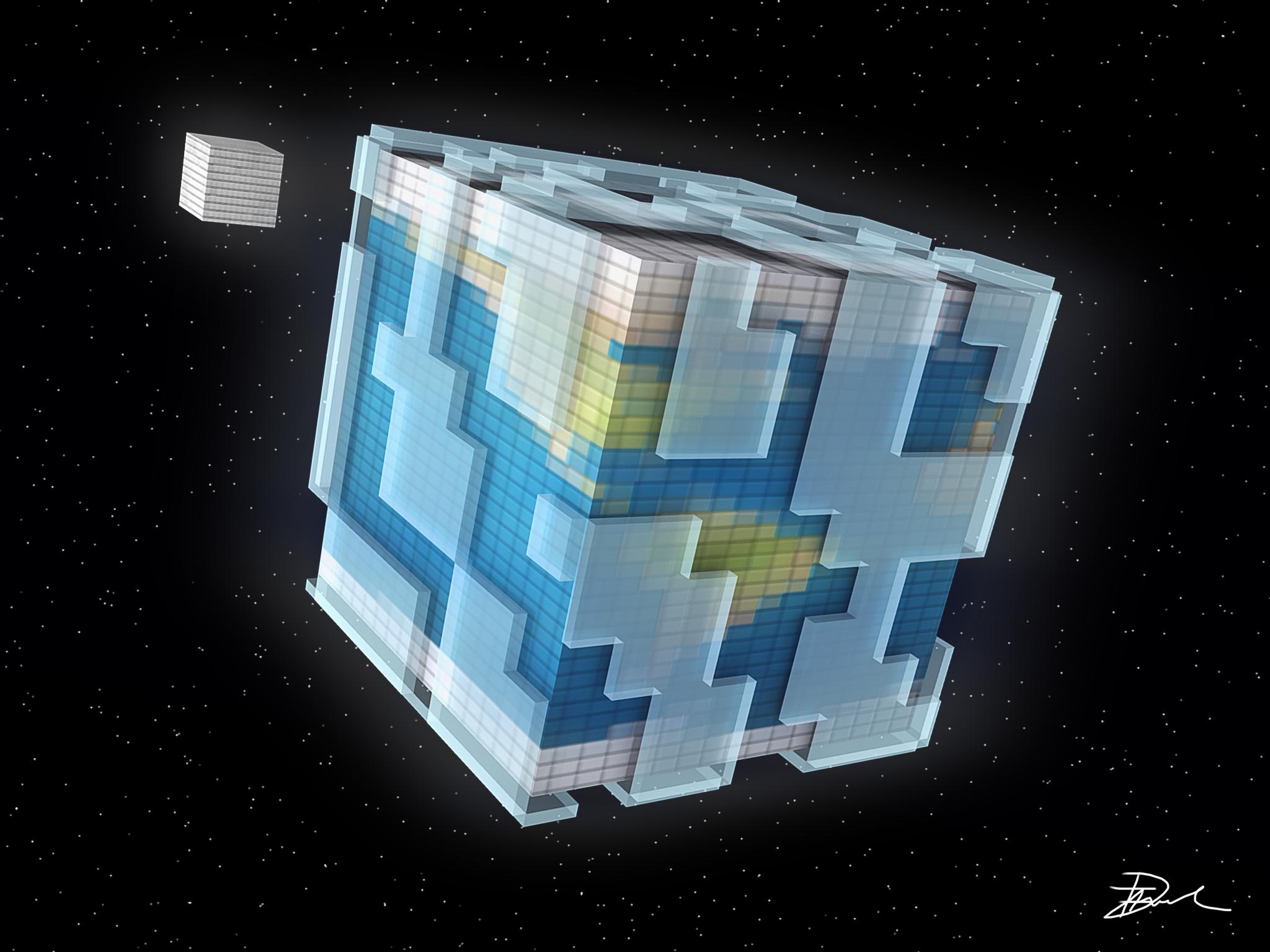 Minecraft World Minecraft