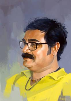 Dr.Utpal Barua Sir