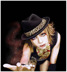 Alice Nine part by sora-jigoku