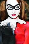 Harley Quinn, Nice to Meetcha!