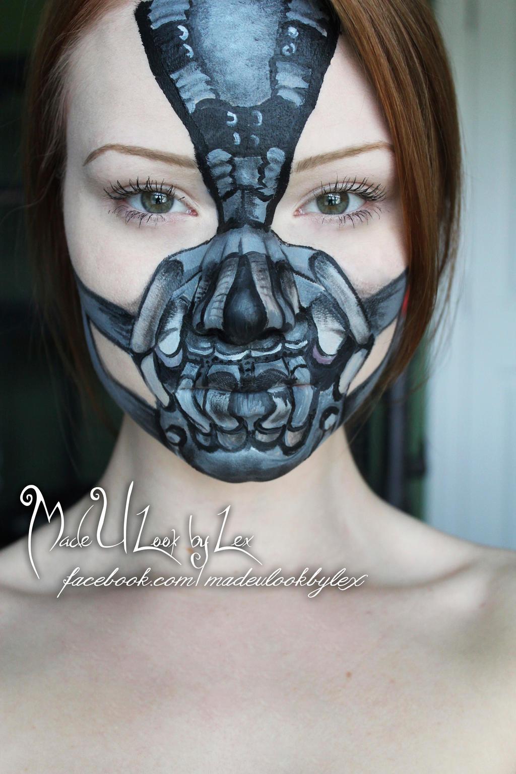 Bane by MadeULookbylex