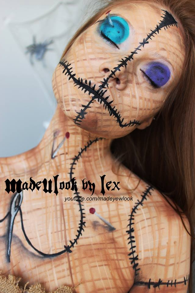 Voodoo by MadeULookbylex