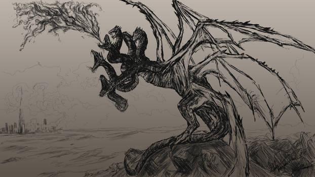 Dragon of Revelation