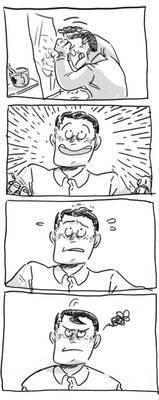 medic's morning routine