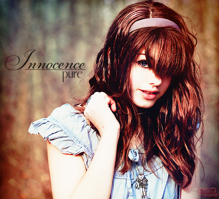 Innocence pure by GSOdesigner