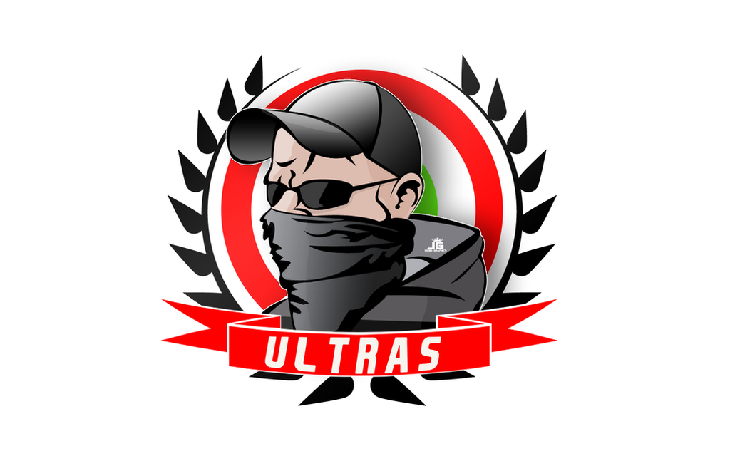 ultras custom logo by ledioc10 on deviantart
