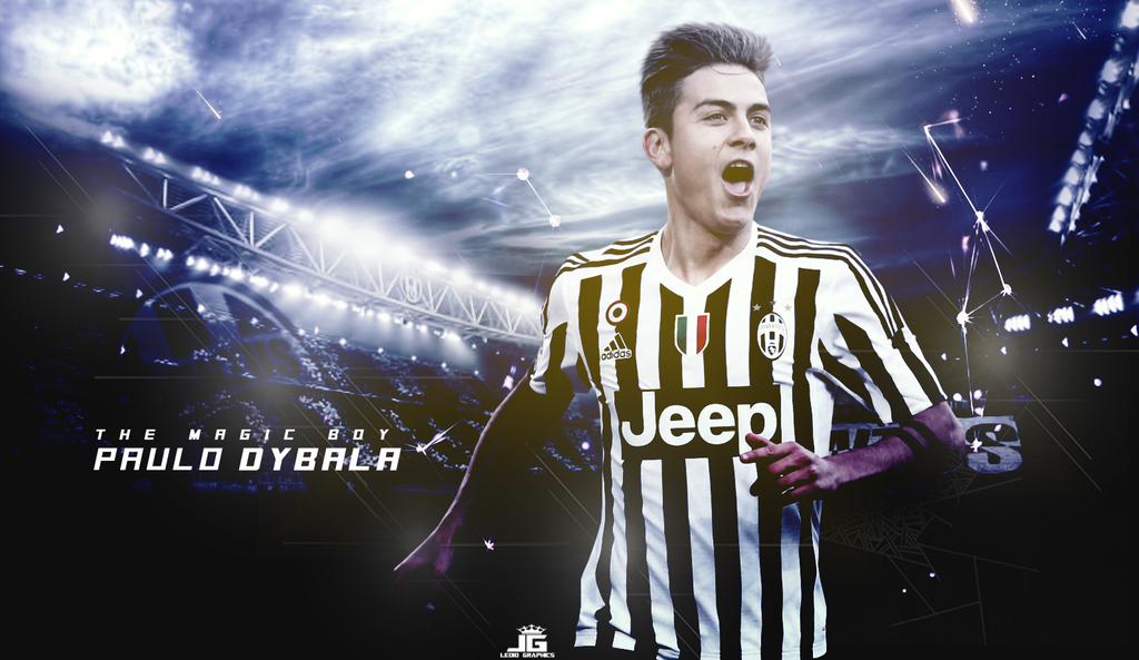 paulo dybala 2016 wallpaper - photo #20