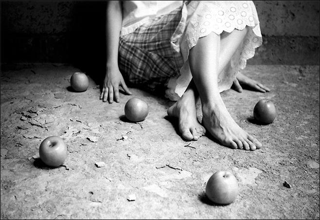 Apples by ulasromanov