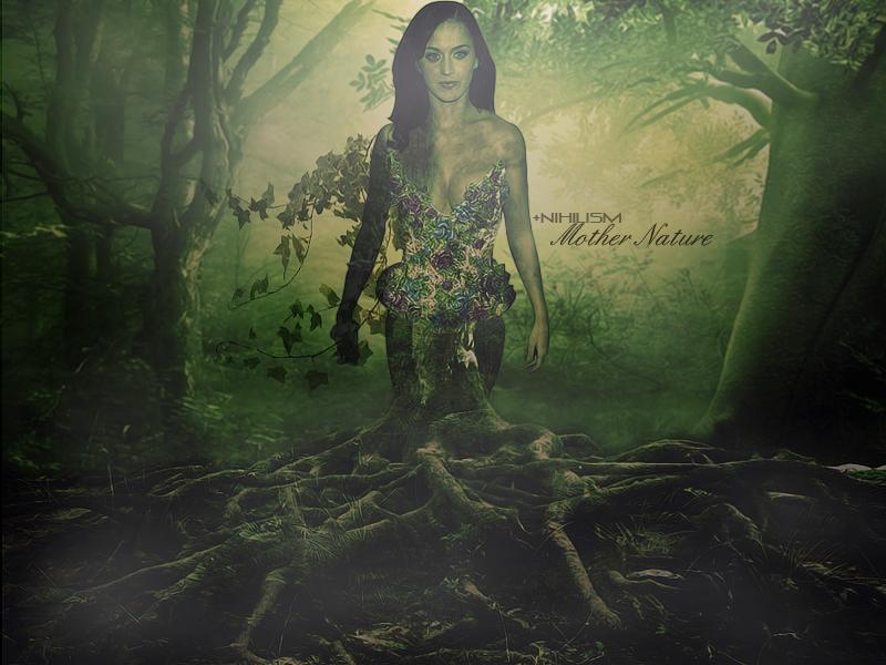 Rank #1 - Nihilism Mother_nature_lp_by_bloodstainedillusion-d3ctbta