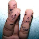 Finger Rape?