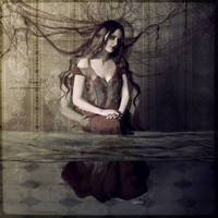 Cry Me A River by FrancescaPoliti