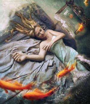 The Dreamer by FrancescaPoliti