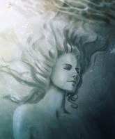 Aquamarine by FrancescaPoliti
