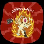 COROLLAS!!!