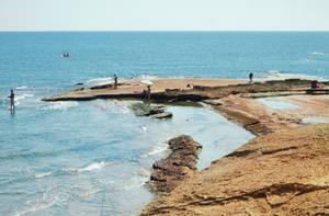 Sant Joan, Alicante. Cape