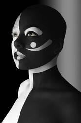 Black And White by vlacruz