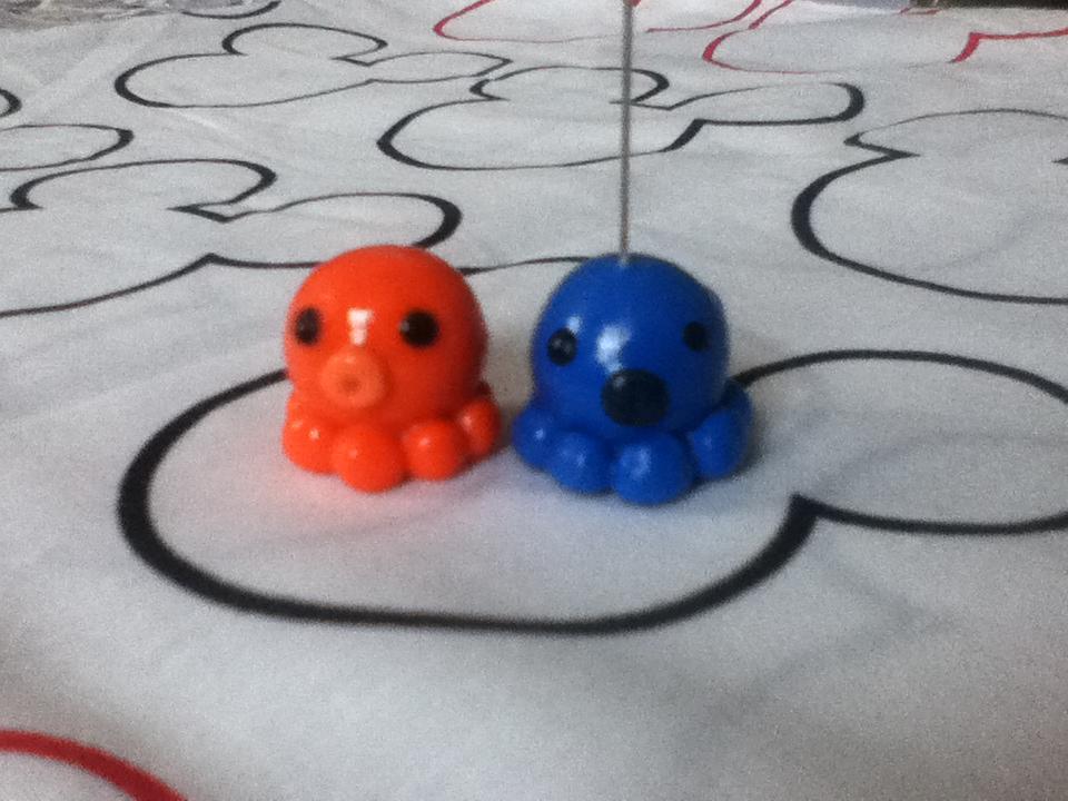 Cute Octopus Logo Cute Octopus by Mc1129